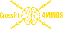 CrossFit 4Minds Logo